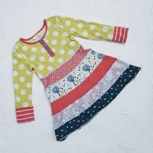 Matilda Jane size 2 dress